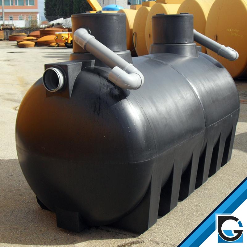 Hydrocarbon Separators